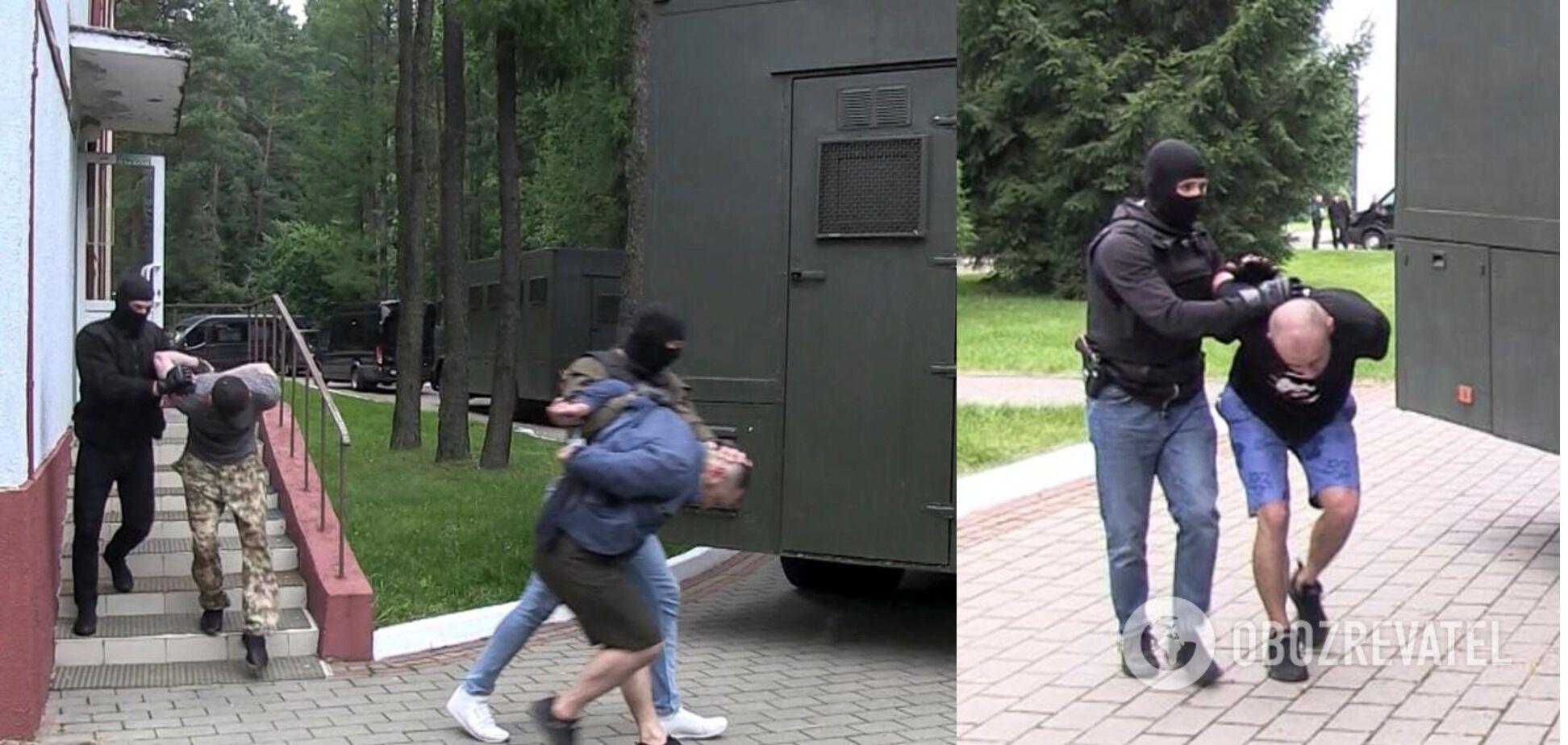 """Украинская спецоперация по задержанию """"вагнеровцев"""" была сорвана"""