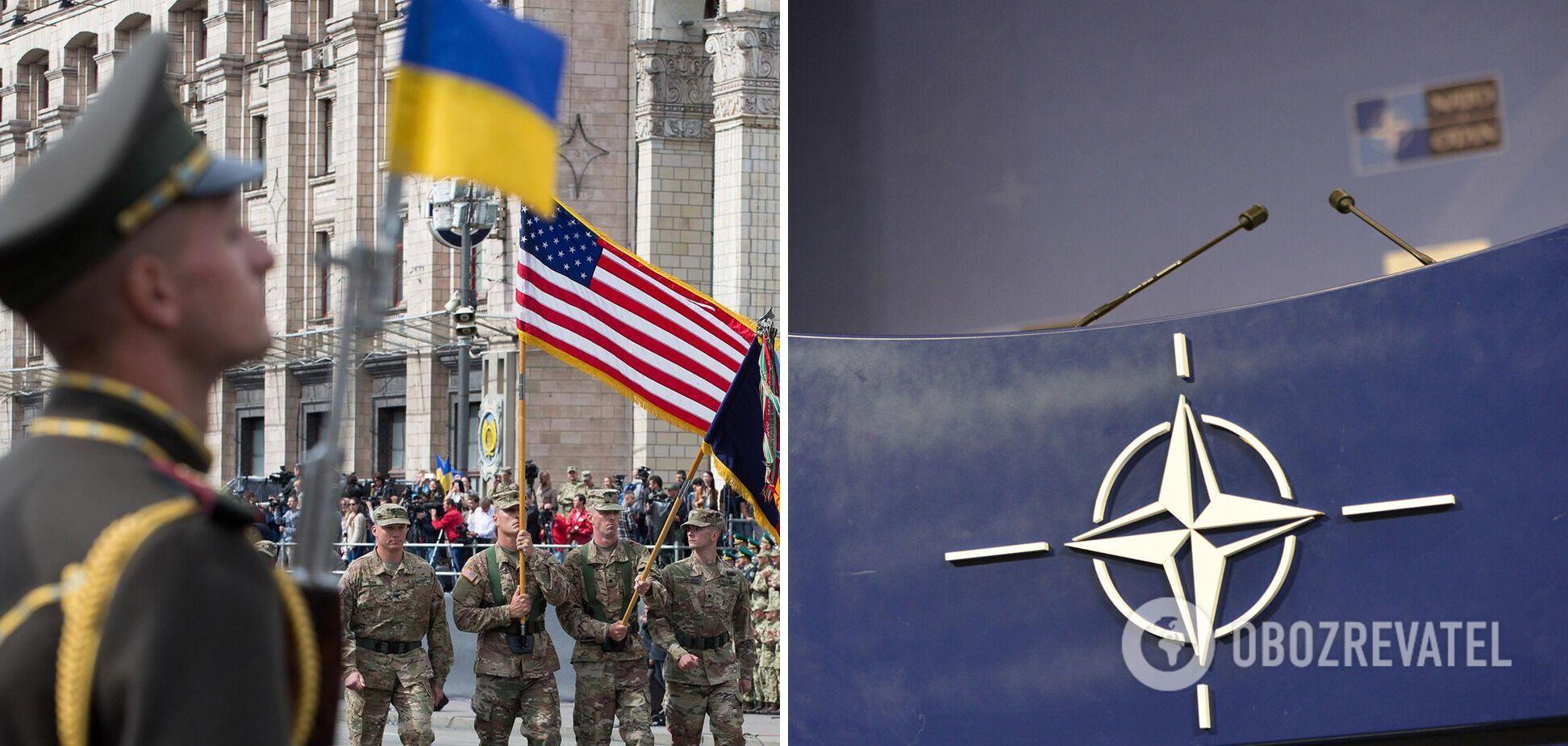 """В настоящее время 17 стран обозначены как """"основные союзники вне НАТО"""""""