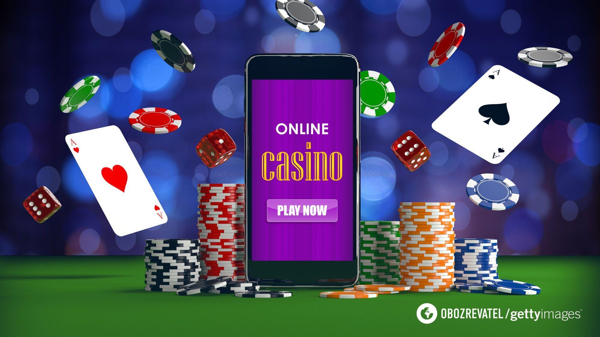 Онлайн-казино, Филиппины.