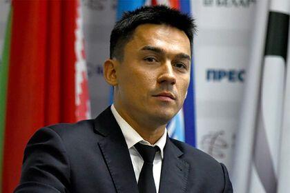 Дмитро Басков