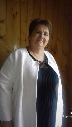 У Анны осталась дочь, внук, сестра и гражданский муж в Италии