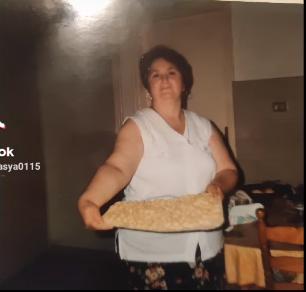 Анна была очень щедрой и любимой бабушкой