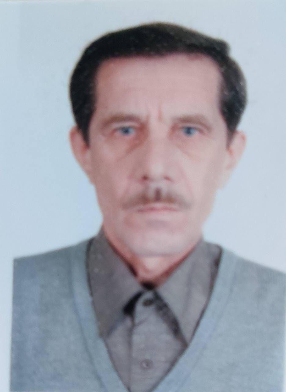Иван Любишкин