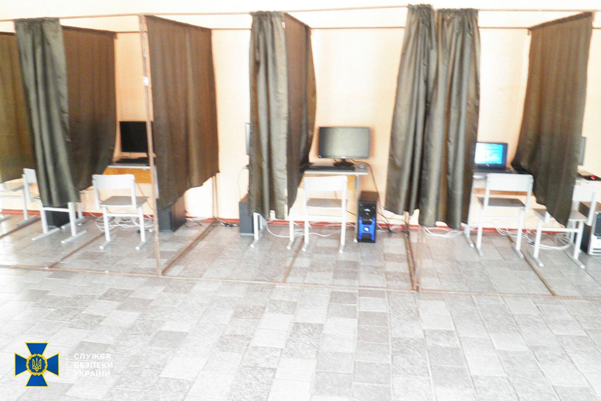 Окупанти планують залучити жителів Донбасу до голосування на виборах у Держдуму