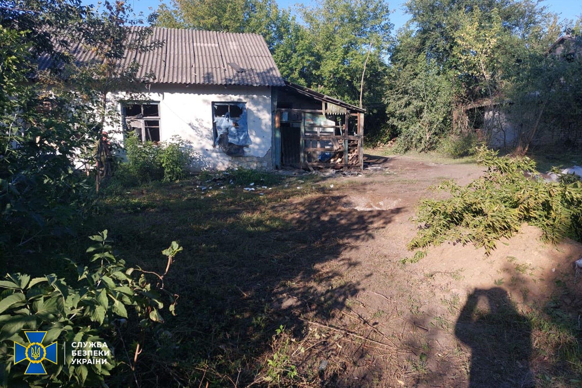 Інцидент стався в Луганській області