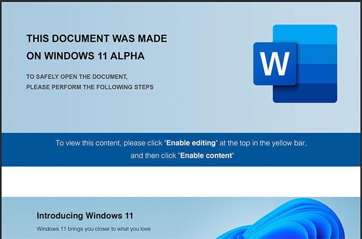 Хакеры крадут данные пользователей Windows