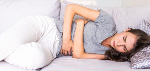 Хвороби шлунка і травлення