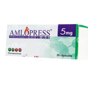 Амлопресс
