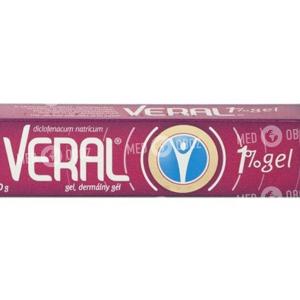Верал