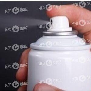 Хеппидерм-Здоровье Аэрозоль