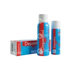 Депантол-Здоровье