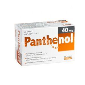 Пантенол 40 Мг