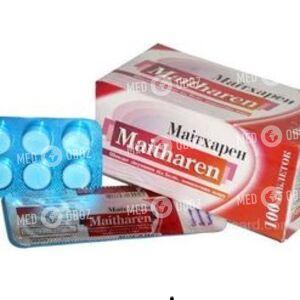 Маитхарен