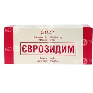 Еврозидим