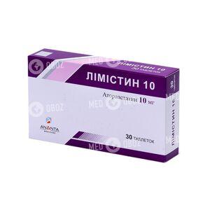 Лимистин 10
