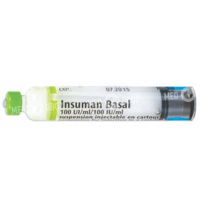 Инсуман Базал