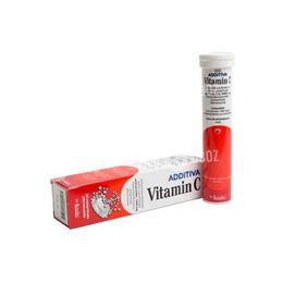 Аддитива Витамин С