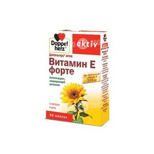 Доппельгерц Актив Витамин Е Форте