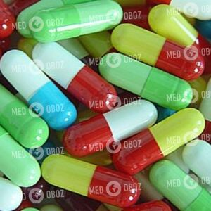 Азитромицин-Нортон