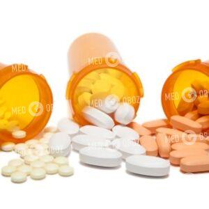 Азитромицин-Апо