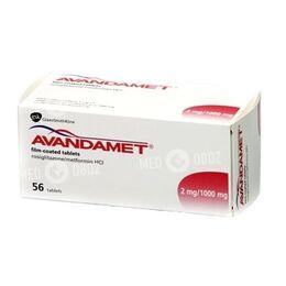 Авандамет