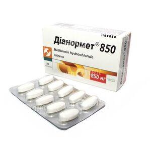 Дианормет 850