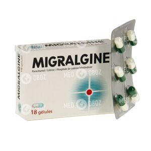 Мигралгин