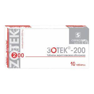 Зотек-200