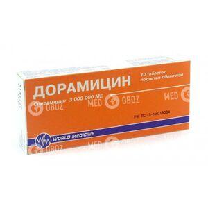 Дорамицин