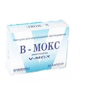 В-Мокс