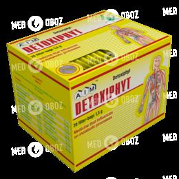 Детоксифит