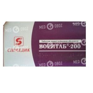 Воритаб-200