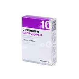 Ципроцин-Н