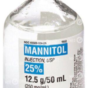 Маннитол
