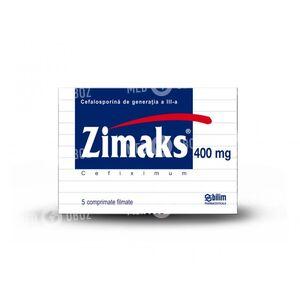Зимакс
