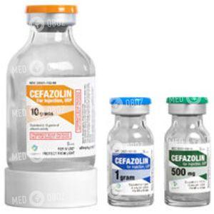 Цефазолин-Нортон