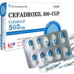 Цефадроксил-Здоровье
