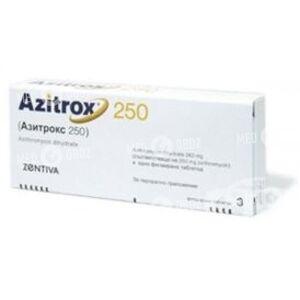Азитром