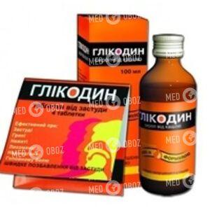 Гликодин