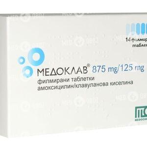 Медоклав