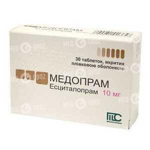 Медопрам