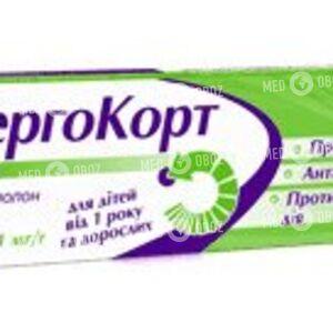 Алергокорт