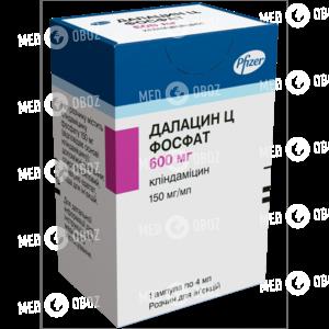 Далацин Ц Фосфат