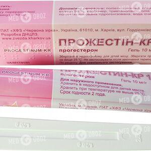 Прожестин-Кр