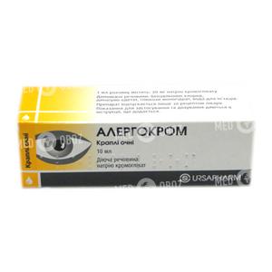 Аллергокром