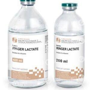 Рингер-Лактатный-Цитоклин