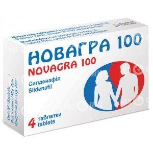 Новагра