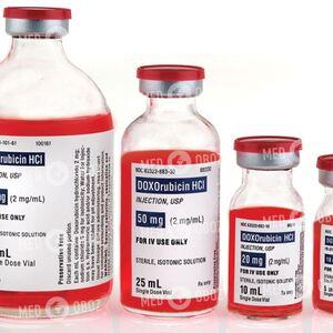 Доксорубицин-Ленс