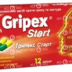 Грипекс Старт