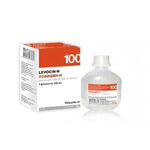 Левоцин-Н